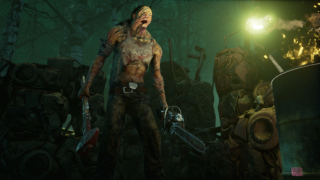 Interesting Things About Dead by Daylight