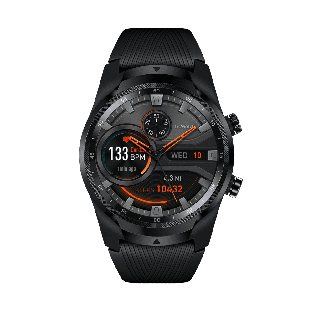 Mobvoi Tic Watch Pro 4G/LTE Review