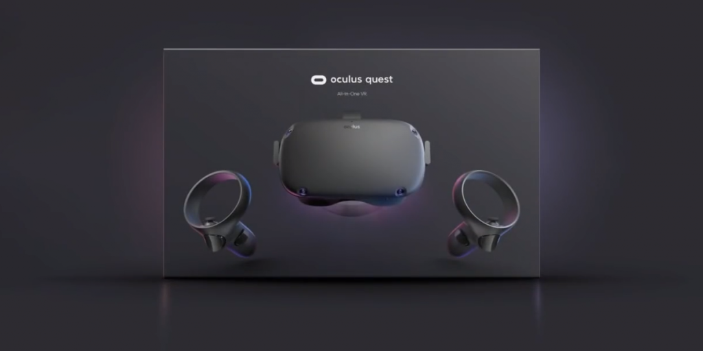 Oculus Quest is killing it in content sales