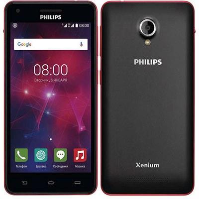 Philips V377