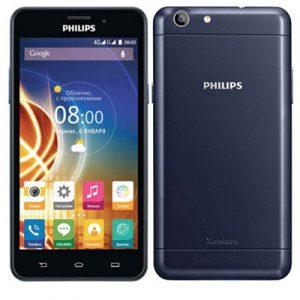 Philips V526