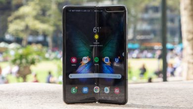 Photo of Samsung Galaxy Fold Review