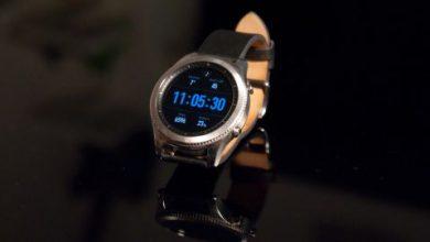 Photo of Highlights | Samsung Gear S3