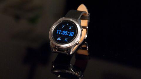 Samsung Gear S3 Highlights
