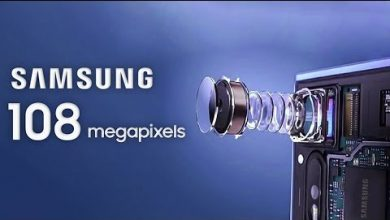 Photo of Samsung 108-Megapixel Camera: Camera App Suggests Imminent Launch of a Galaxy Phone With 108-Megapixel Camera
