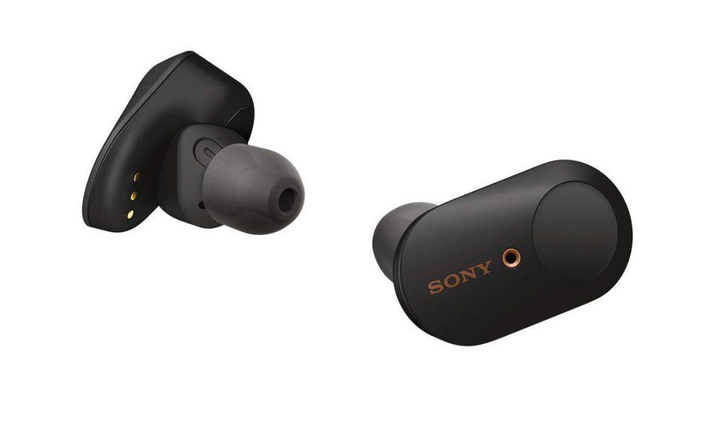 Sony WF-M31000X Earbuds