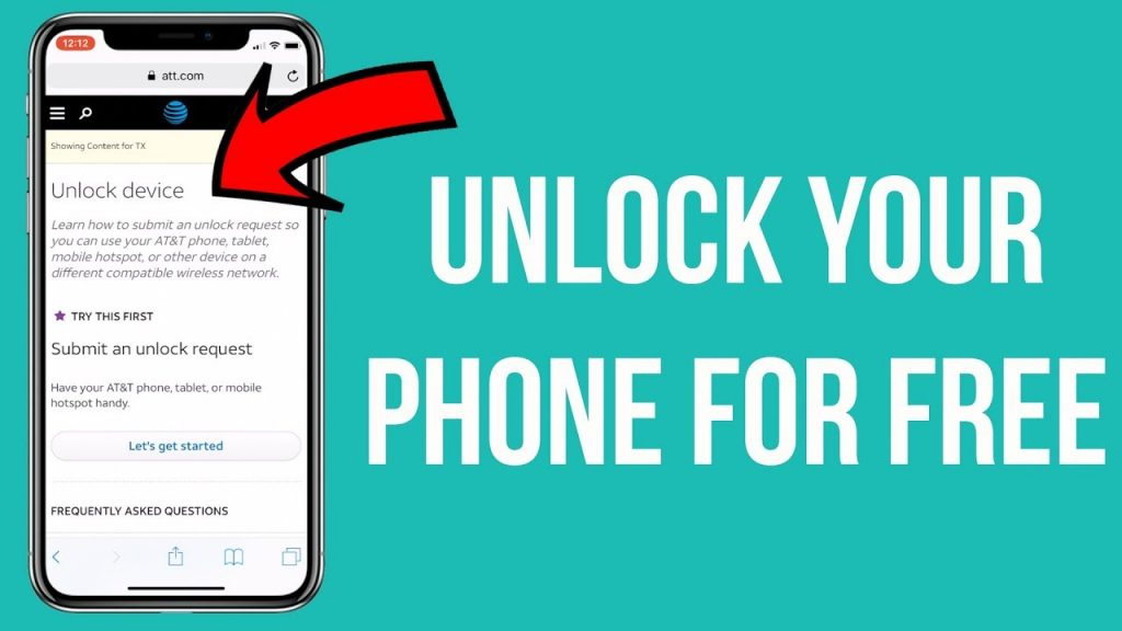 Unlock the version zone