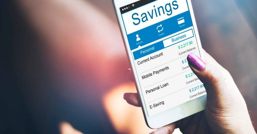 Money saving apps turns your Smartphone into financial adviser for free