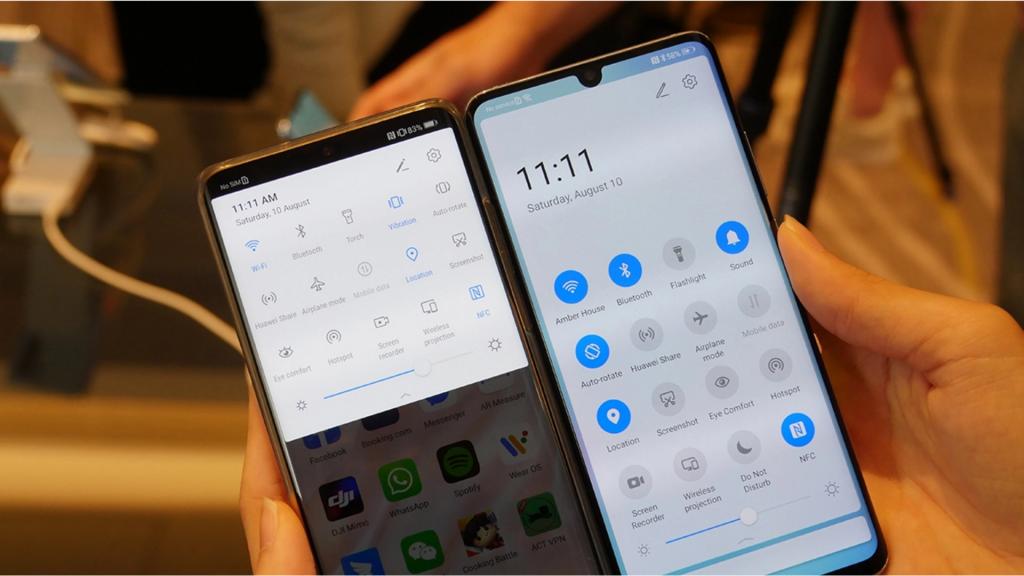 Huawei P30 Pro Phone Update
