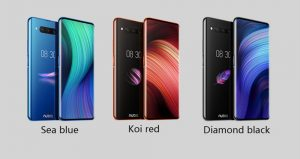 Nubia Z20 in for Review