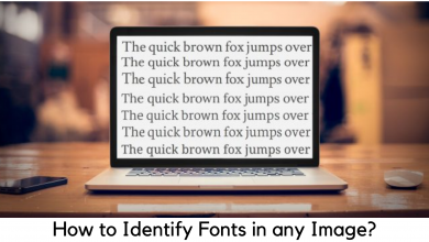 Photo of How to Identify Font in Any Image?