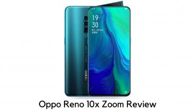 Photo of Oppo Reno 10x Zoom Review