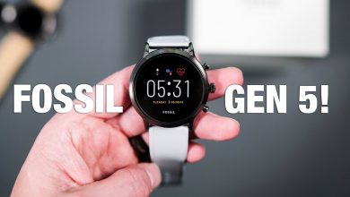 Photo of Fossil Gen 5 review and details