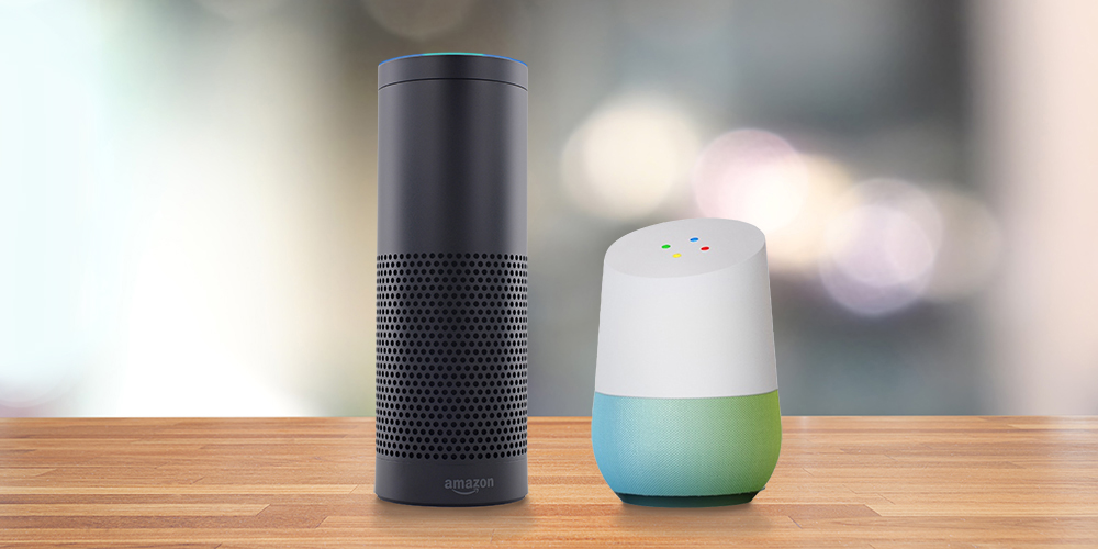 Google Home Third-Party Support