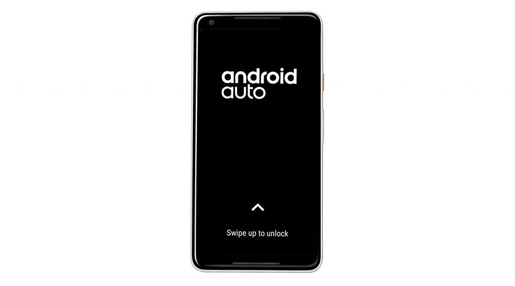 Android Auto for phone screens app