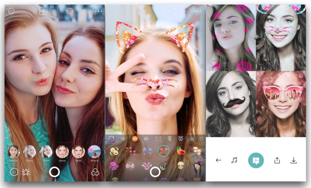 B612 Camera - Selfie Camera Apps