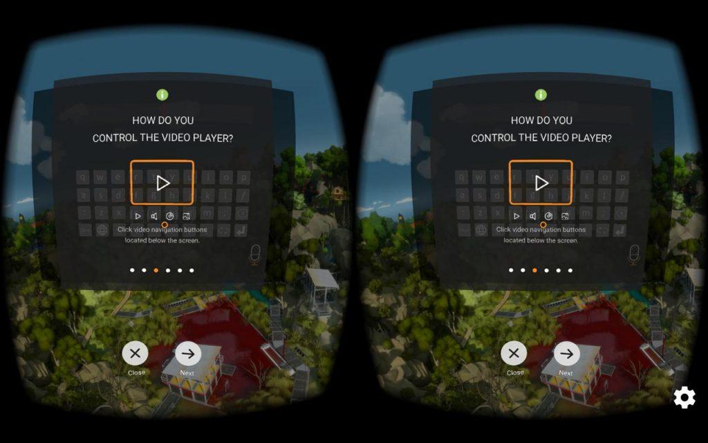 Fulldive Virtual reality