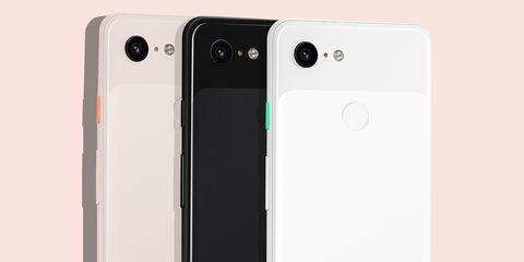 Google Pixel 3 XL Camera Review