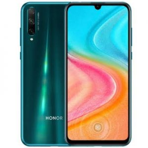 Honor 20 lite (China)