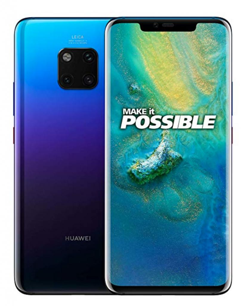 Huawei Mate 20 Variants