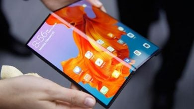 Photo of Huawei Mate X Review