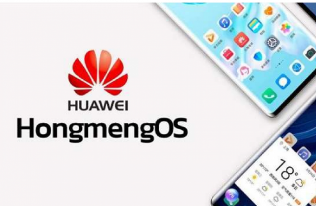 Huawei Phone Android Systems