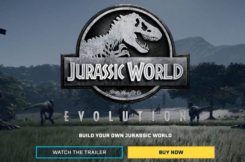 Jurassic World Evolution – A Complete Review