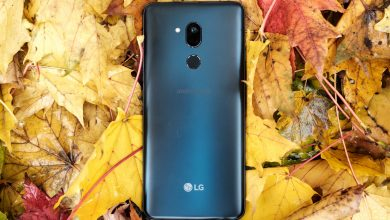 Photo of LG G7 One gets Android 10 update
