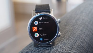 Photo of New Moto 360 Review