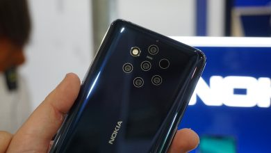 Photo of Nokia 9 PureView Smartphone