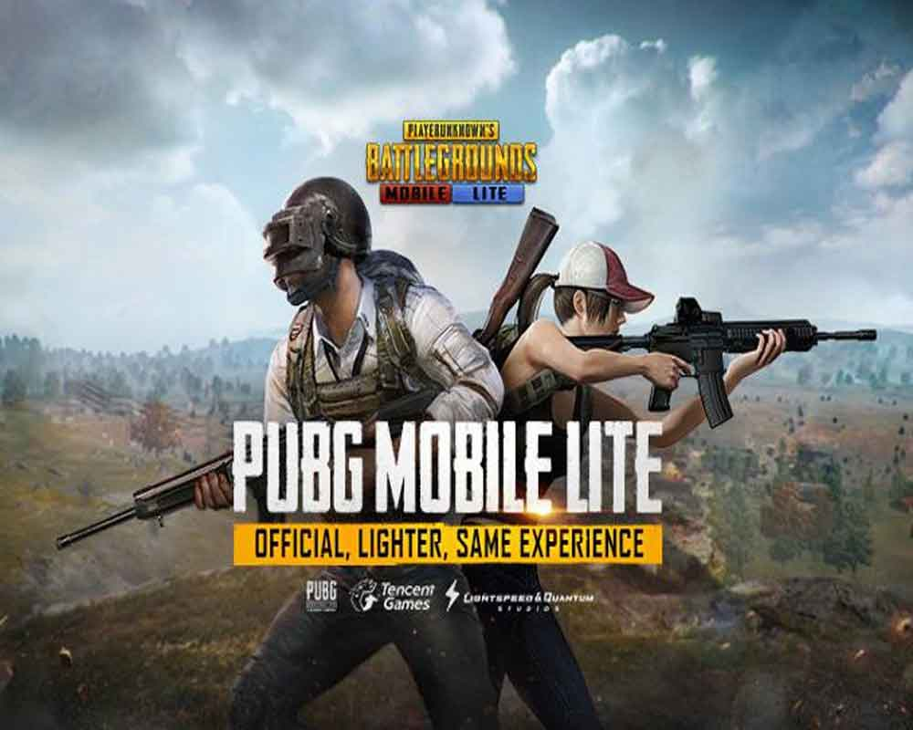 PUBG Mobile Lite Now Available