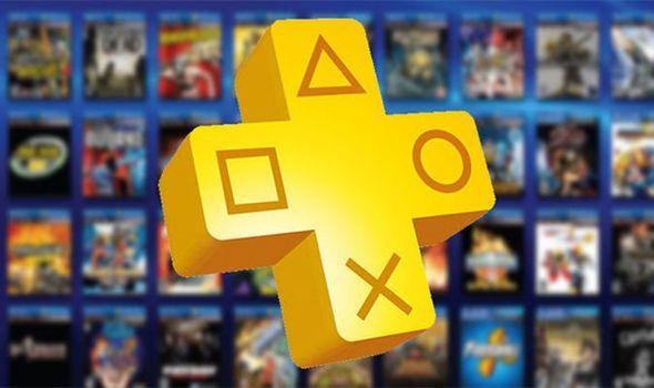 PlayStation Plus Update