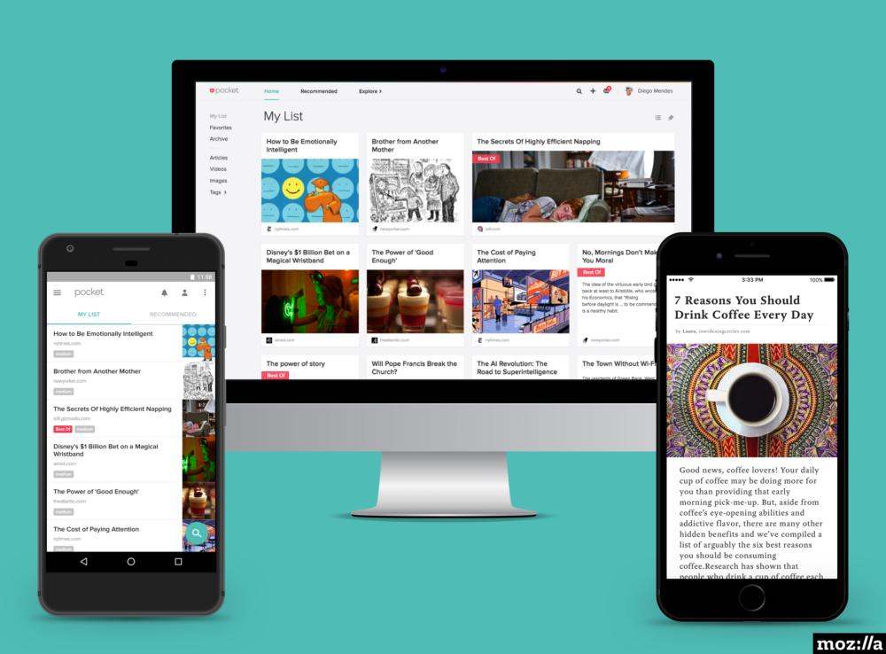 Pocket App - Offline Android Apps