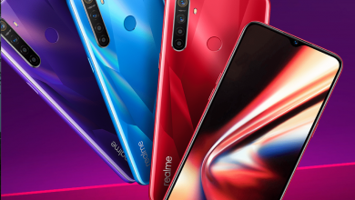 Photo of Realme Launches Phone With 48MP quad-camera setup; 5000mAh battery