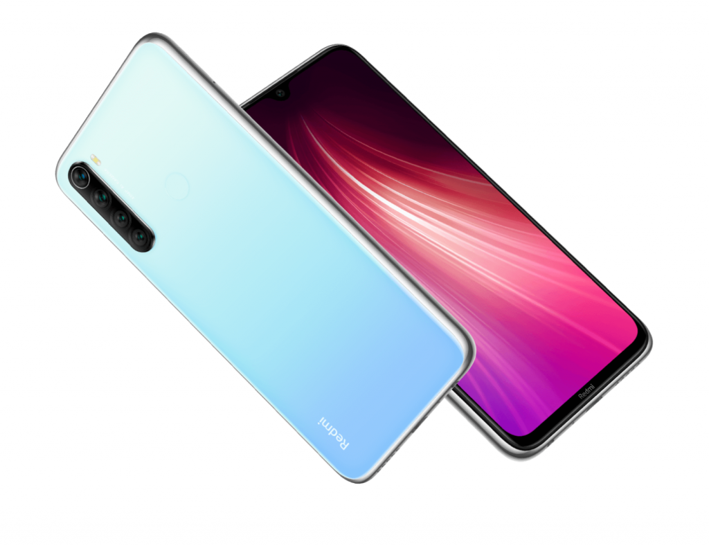 Redmi Note 8 Now Available in Cosmic Purple