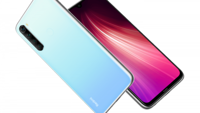 Photo of Redmi Note 8 Now Available in Cosmic Purple