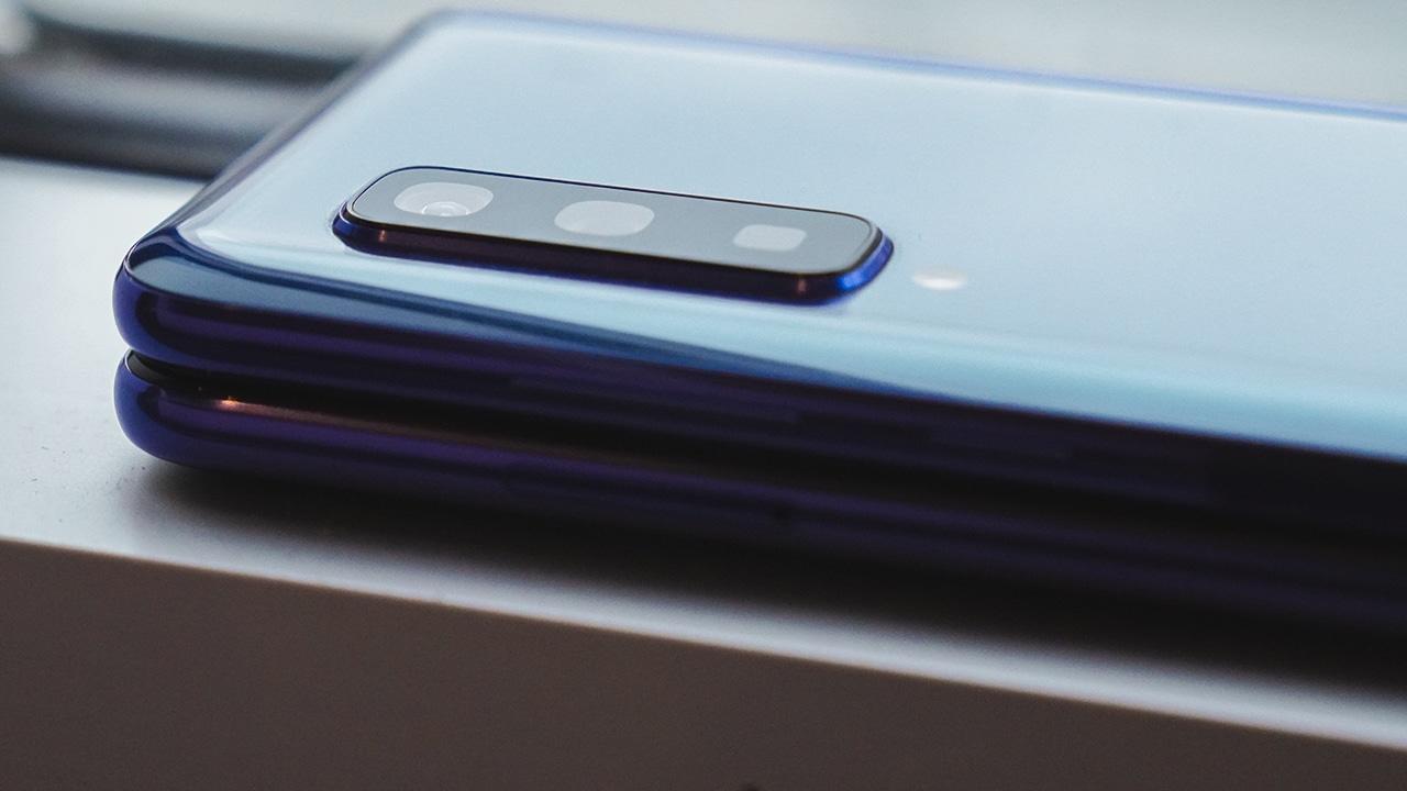 Samsung 108-megapixel camera