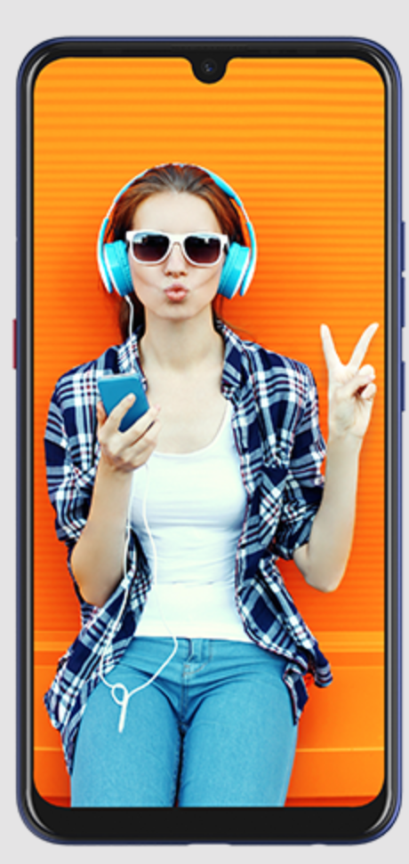 TECNO Spark Power Launched in India