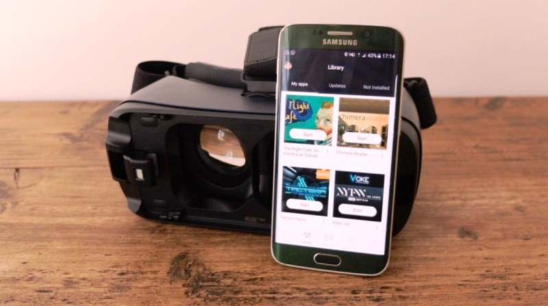 The Best Virtual Reality Apps For 2019