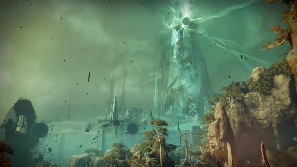 Dreaming City curse will end