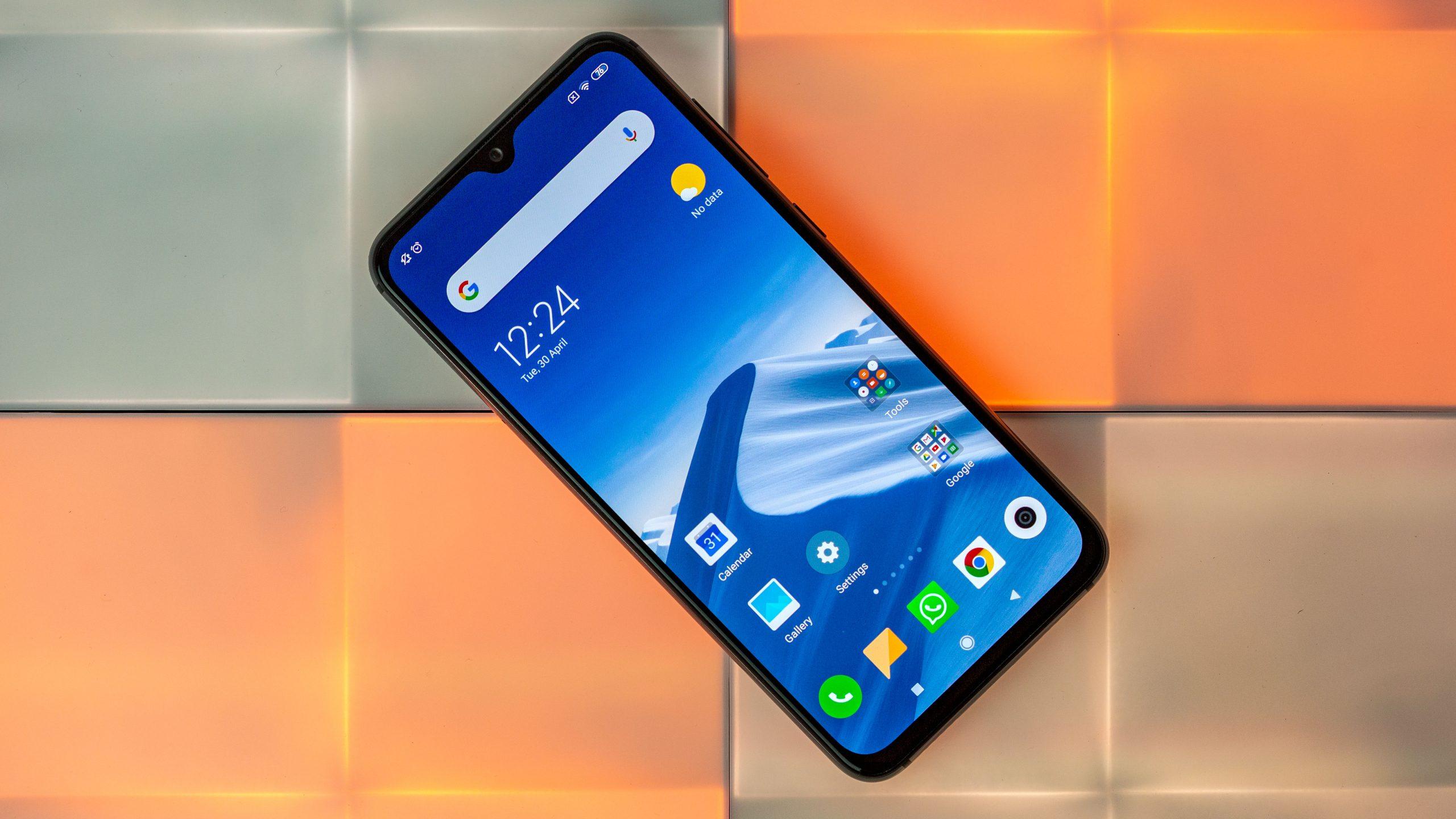 Xiaomi Mi 9 SE Display