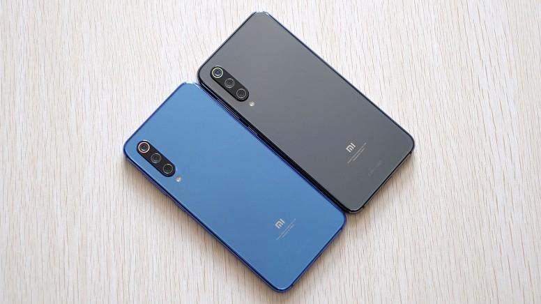 Xiaomi Mi 9 SE Camera Review