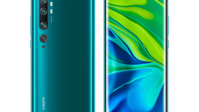 Photo of Xiaomi Mi CC9 Pro review