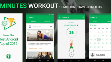 Photo of The Best Workout Apps In 2020