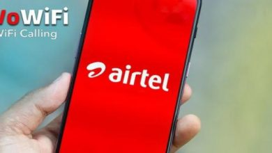 Photo of Airtel Wi-Fi Calling expands to five new locations in India