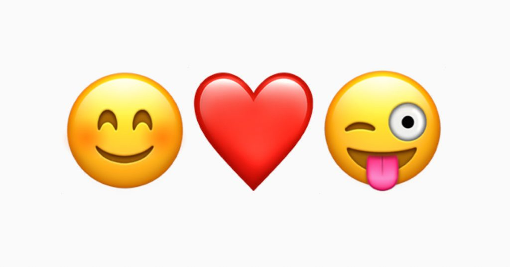 New Emojis For 2020
