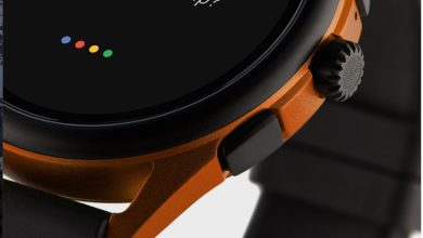 Photo of Armani Smartwatch 3 Review