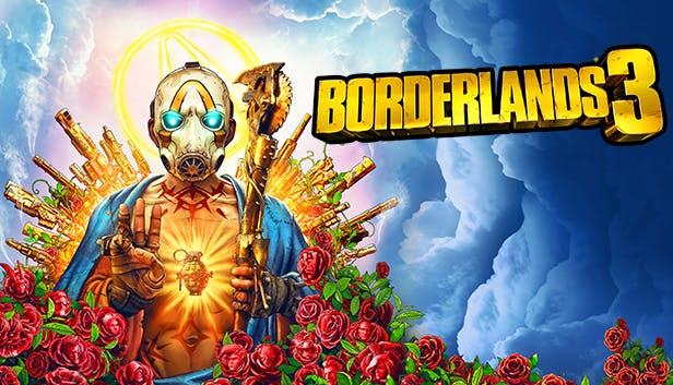 Google Stadia Games: Borderlands 3
