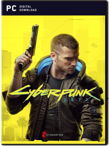Cyberpunk 2077 Action Adventure Games