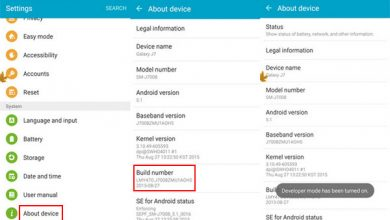 Photo of Developer Options: How To Enable It On Any Android Phone